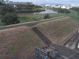 鶴見川の映像